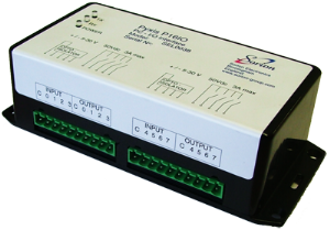 PYXIS P16IO 16 Channel Digital I/O USB Module